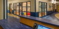 Nurse Station/Corridor