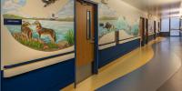 Corridor detail
