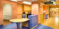 Pediatrics Nurse Station