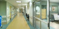 ICU Hallway